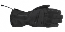 Oxford Convoy Gloves Black WP